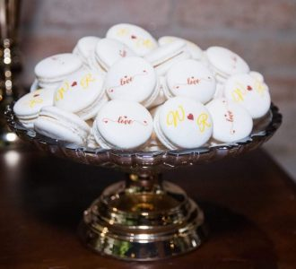 Macarons Personalizados