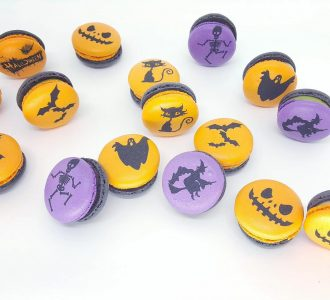 Macarons Tematicos Personalizados